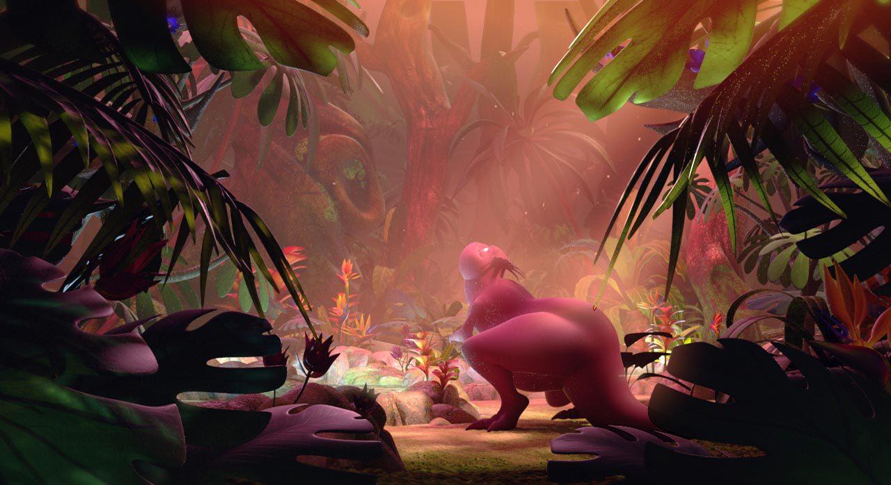 Cinéma Animation 3D-FX