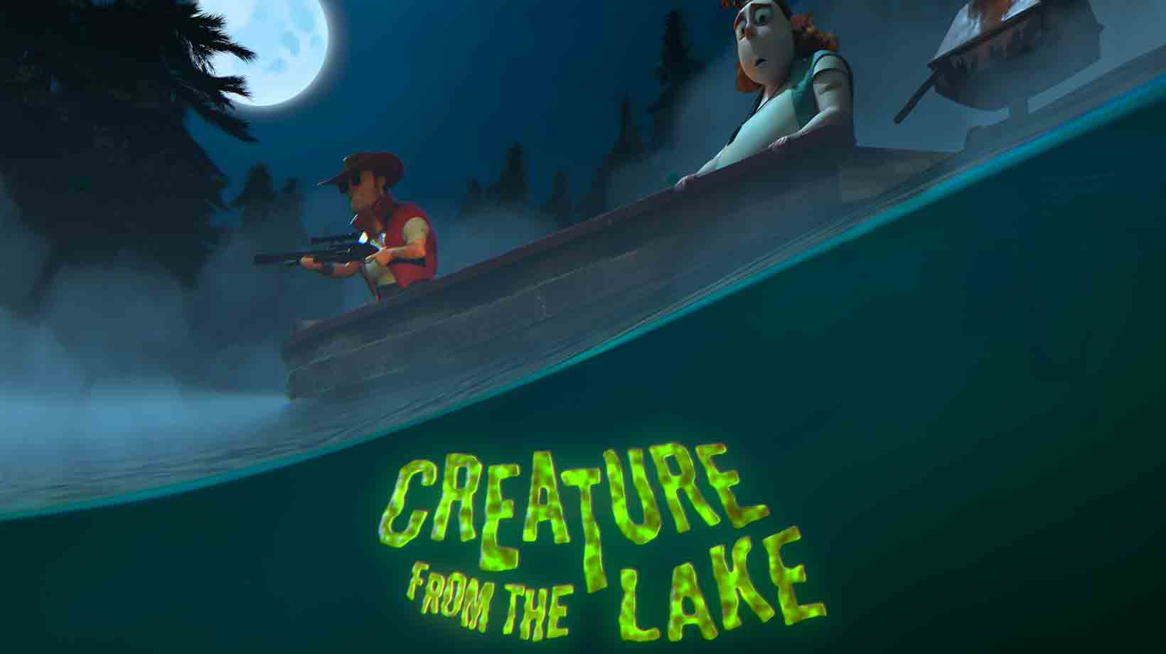 creature-from-the-lake