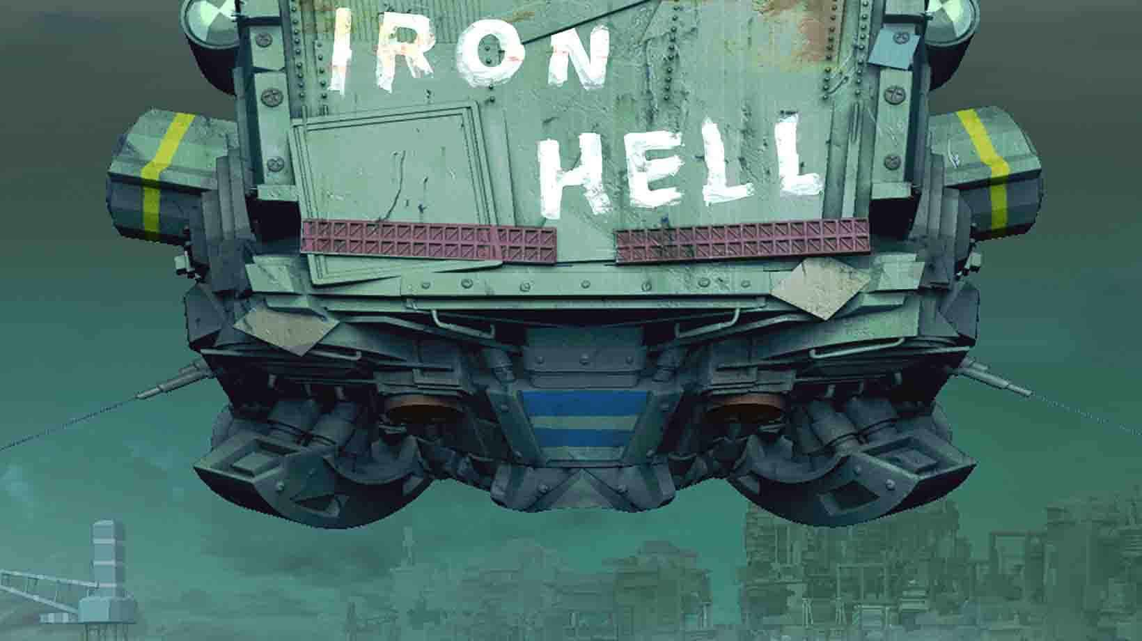 iron-hell