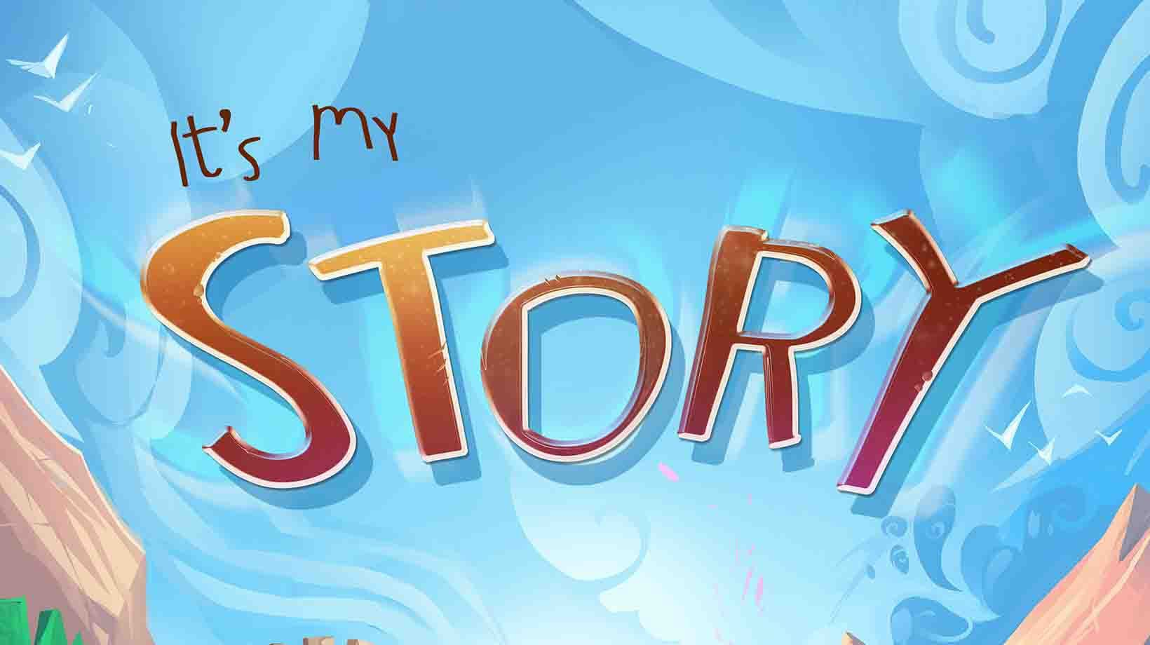 its-my-story