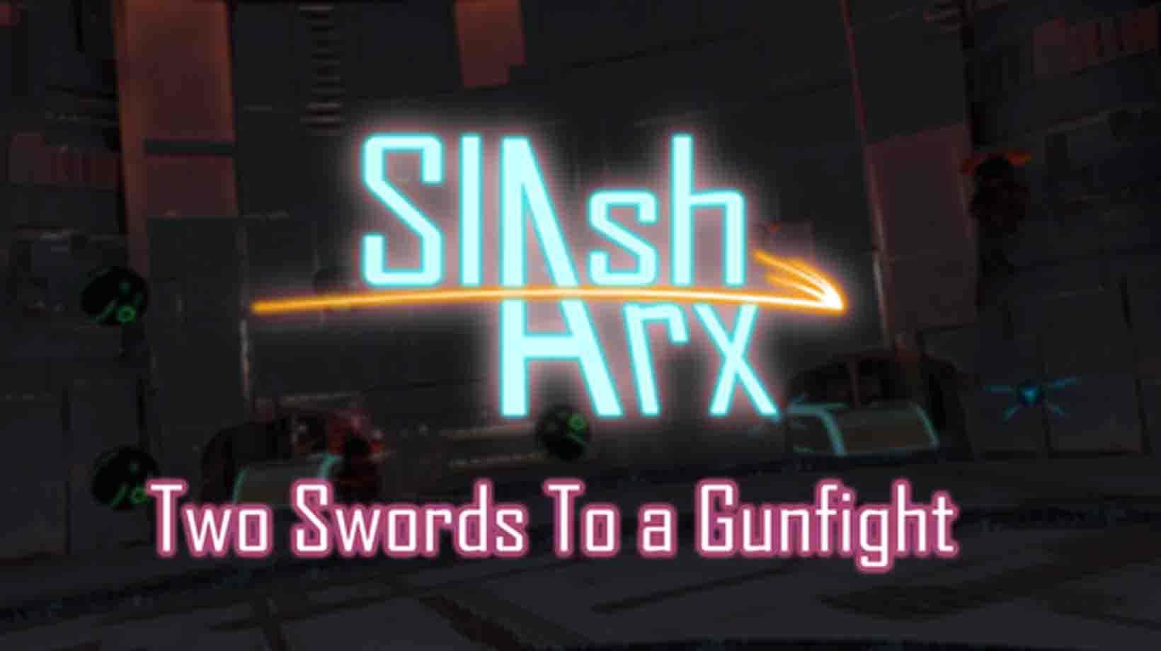 slash-arx