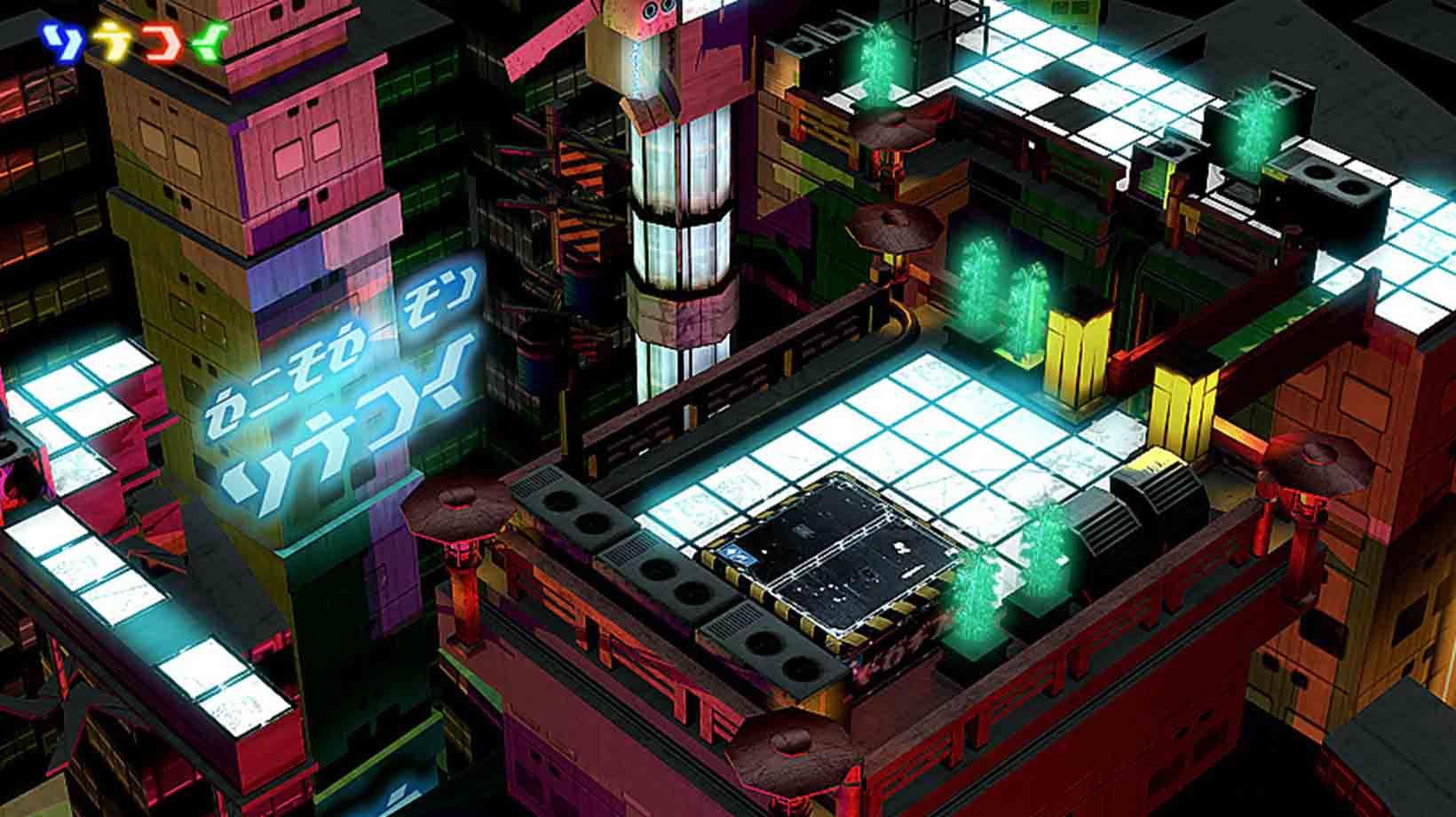 Game Design - Bachelor 4