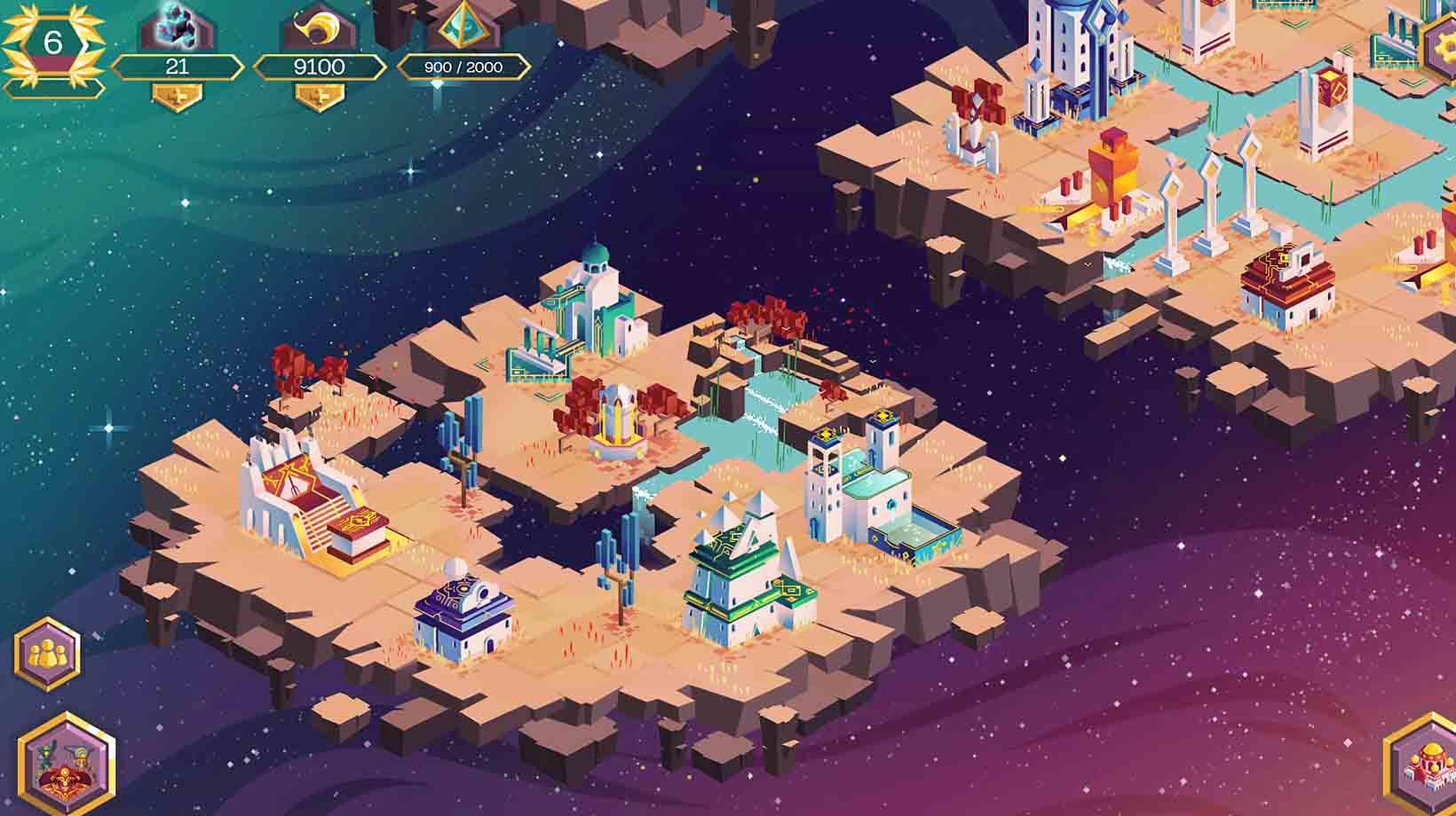 Game Design & Programming - Bachelor 2