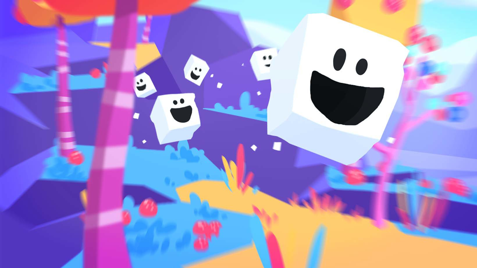 Game Design  & Programming - Mastère