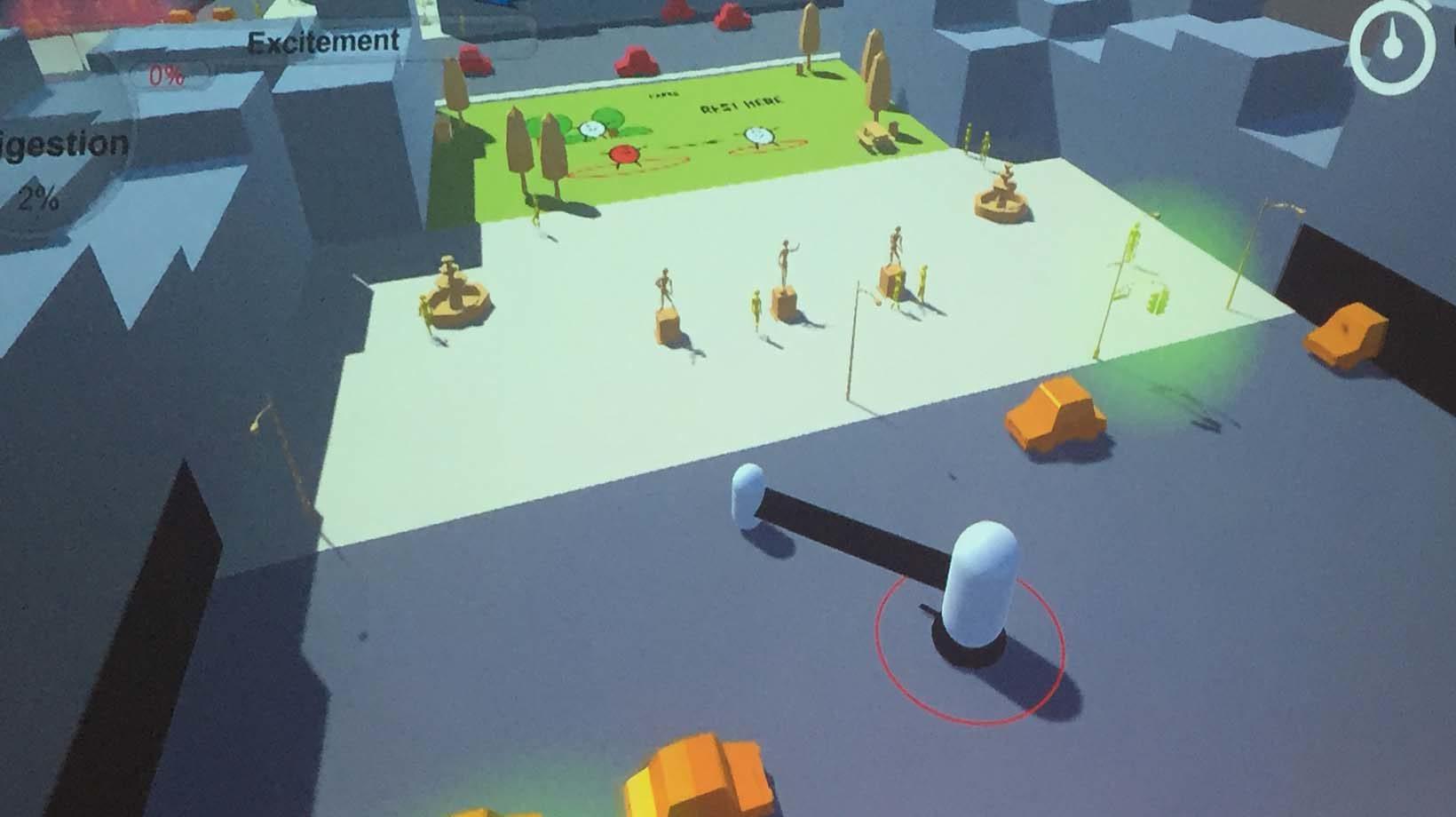 Game Programming - Mastère 1