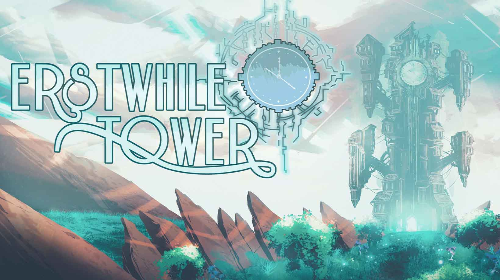 erstwhile-tower