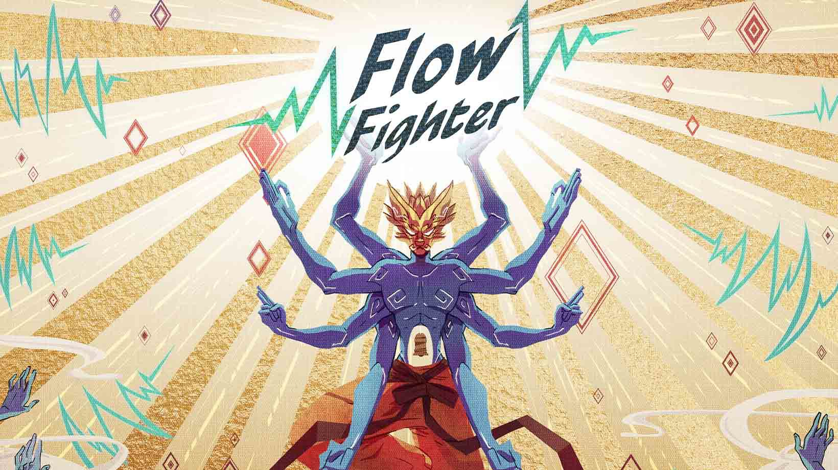 flow-fighter