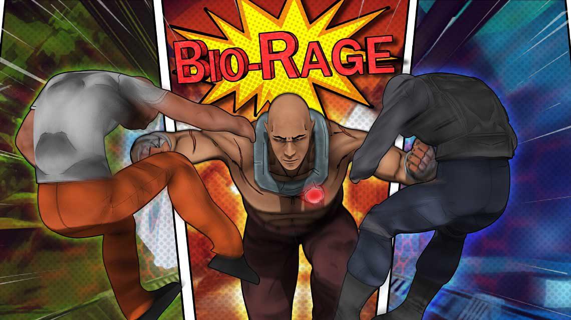 BioRage
