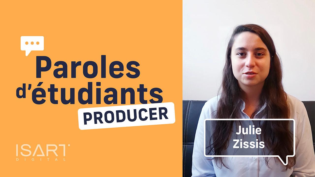 Julie Zissis