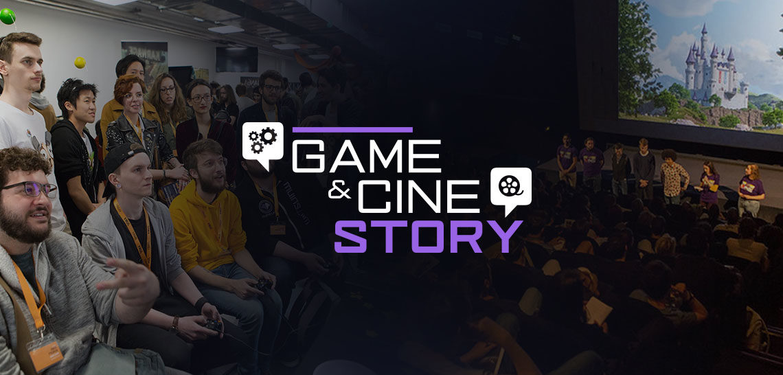 game cine story