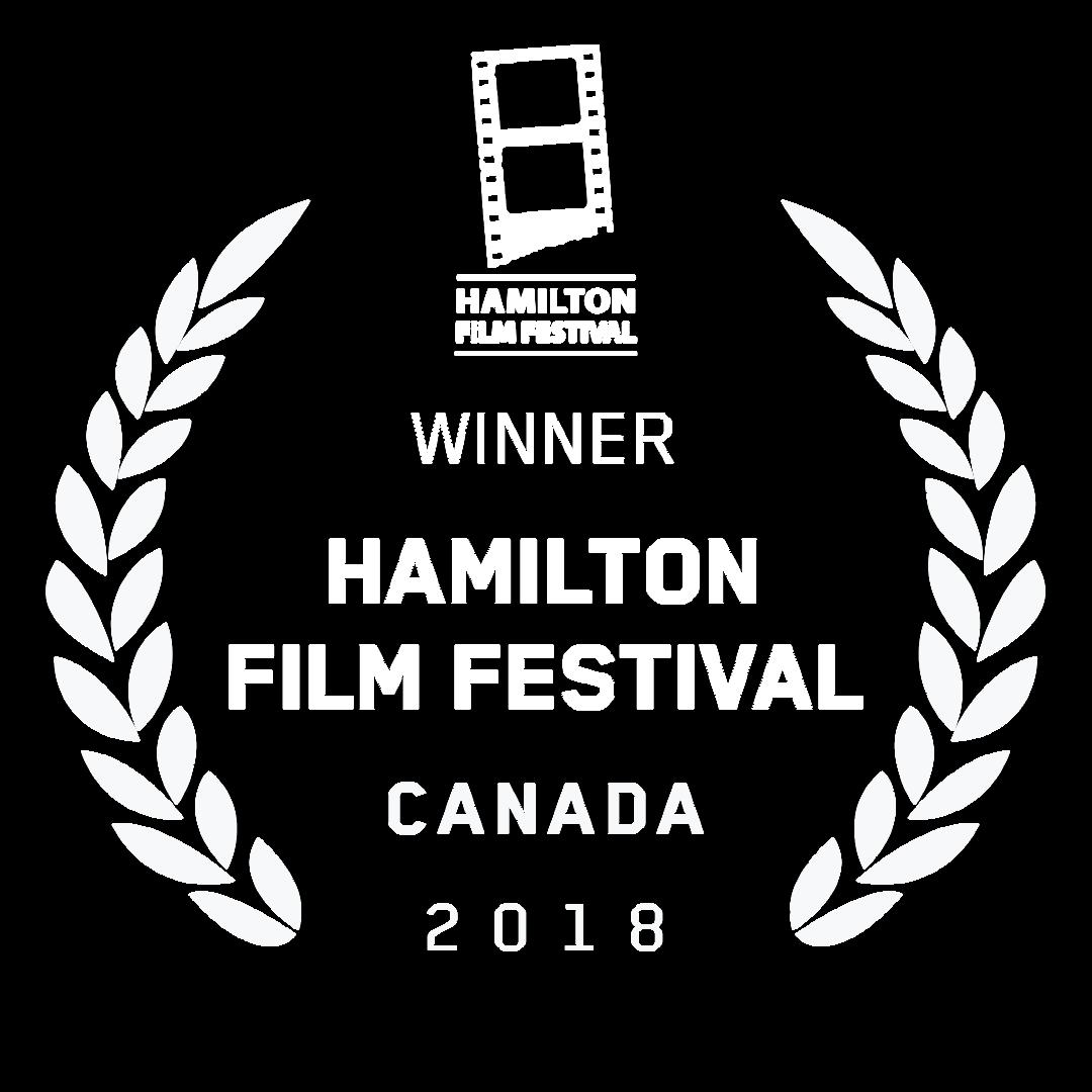 Pastille-Hamilton Film Festival-Canada-2018-Winner