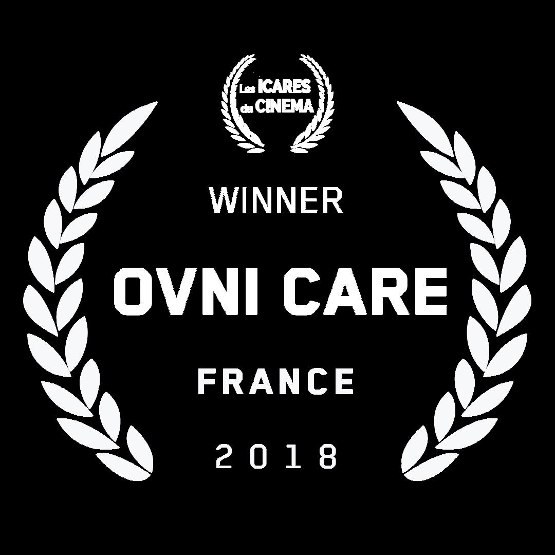 Icares du Cinéma-France-2018-Winner