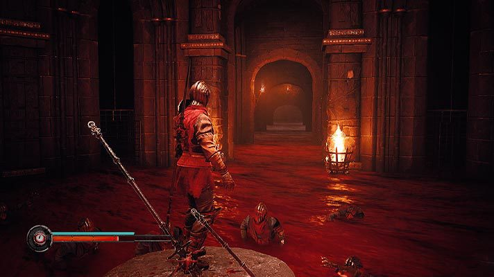 blood-spear