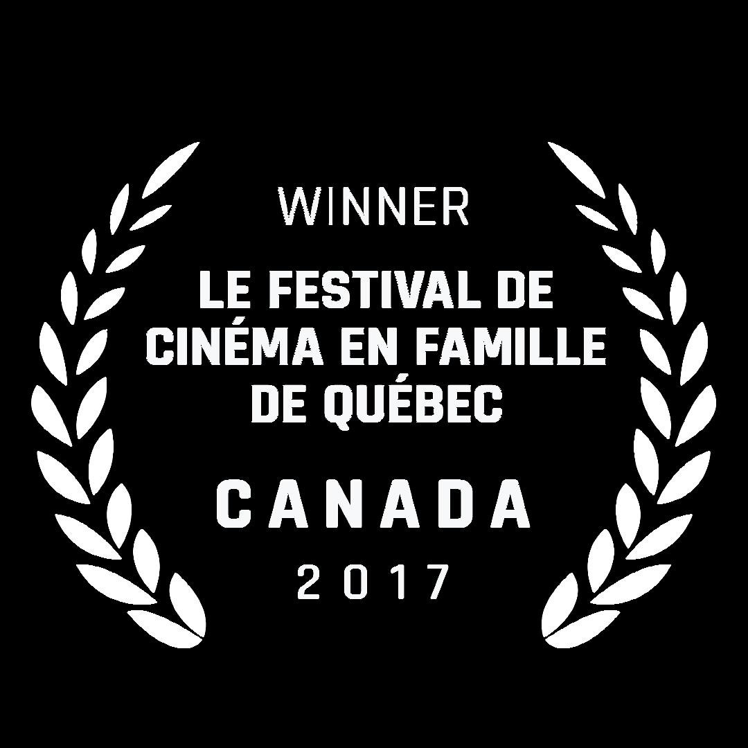 pastille_FESTIVAL FAMILLE QUEBEC_CANADA_winner_2017